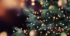 Режим работы магазина в новогодние праздники