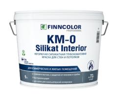 Finncolor_KM-0_Silikat_Interior