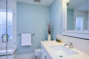 Какую краску Тиккурила купить для ванной