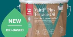 Tikkurila Valtti Plus Terrace Oil