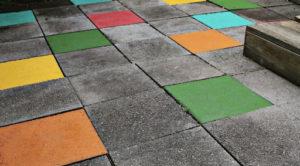 Интерьерные и фасадные краски по бетону есть ли разница